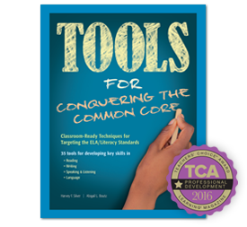 Tools for Conquering the Common Core Resource Center